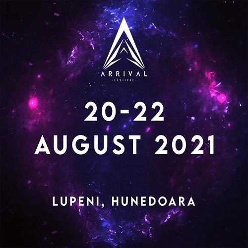 Arrival Festival 2021