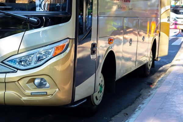 Transport Cluj